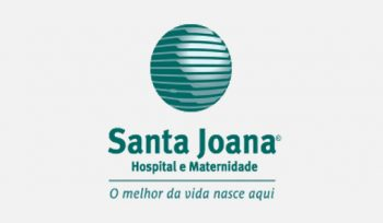 Logo do Hospital Santa Joana