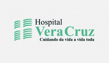Logo do Hospital Vera Cruz